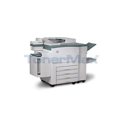 Xerox Document Centre 480DC